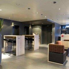 Отель ibis Zurich Adliswil гостиничный бар