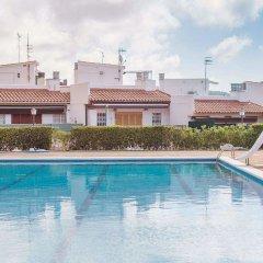 Отель Mirador House бассейн