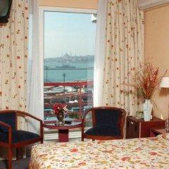 Harem Hotel комната для гостей фото 3
