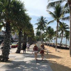 Отель Grande Caribbean Pattaya With Waterpark Free Wifi Паттайя детские мероприятия
