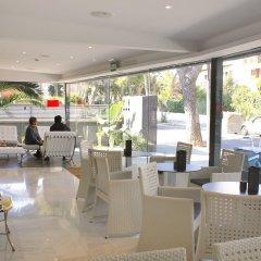 Hotel Sitges гостиничный бар