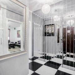 Апартаменты ClickTheFlat Luxury Apartment in Warsaw спортивное сооружение
