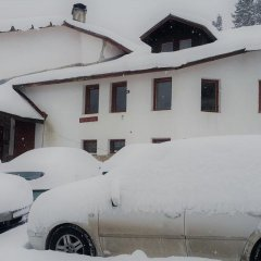 Отель Kris Hotel Болгария, Чепеларе - отзывы, цены и фото номеров - забронировать отель Kris Hotel онлайн фото 19
