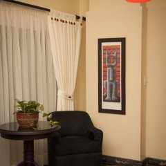 Отель Cali Apartaestudios Колумбия, Кали - отзывы, цены и фото номеров - забронировать отель Cali Apartaestudios онлайн интерьер отеля фото 2