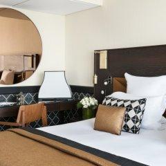 Hotel Barriere Le Gray d'Albion Канны в номере фото 2