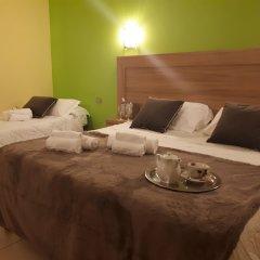 Отель La Ninfea Италия, Монтезильвано - отзывы, цены и фото номеров - забронировать отель La Ninfea онлайн в номере фото 2