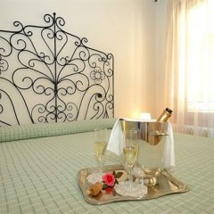 Отель Antigo Trovatore Венеция в номере фото 2