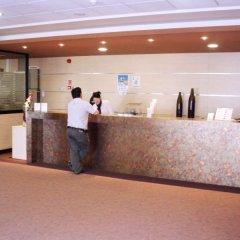 Отель Natura Park Испания, Кома-Руга - 7 отзывов об отеле, цены и фото номеров - забронировать отель Natura Park онлайн интерьер отеля фото 2