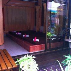 Отель Sawasdee Mansion спа