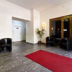 Hotel Europa City интерьер отеля фото 2