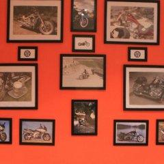 Апартаменты Apartments Harley Style интерьер отеля фото 11