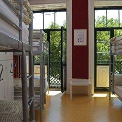 Porto Wine Hostel комната для гостей