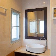 Отель Islanda Boutique ванная фото 5