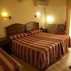 Hotel Riu Nere сейф в номере