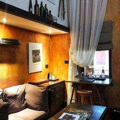 Cour Des Loges Hotel удобства в номере