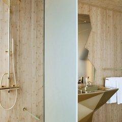 Отель New Hotel Греция, Афины - отзывы, цены и фото номеров - забронировать отель New Hotel онлайн ванная