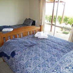 Отель Kauri Lodge Farmstay комната для гостей фото 5