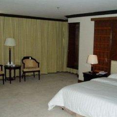 Отель CANAAN Сиань фото 10