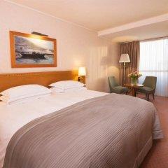 President Hotel Афины комната для гостей фото 3