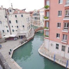 Отель Ca' Dei Polo Италия, Венеция - отзывы, цены и фото номеров - забронировать отель Ca' Dei Polo онлайн бассейн фото 2