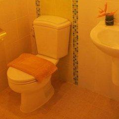 Отель Salin Home Бангкок ванная