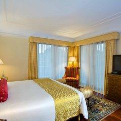 Отель The Leela Palace Bangalore комната для гостей фото 4