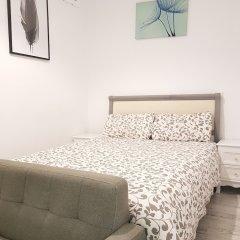 Отель Apartamento Salitre 2 - Lavapiés Испания, Мадрид - отзывы, цены и фото номеров - забронировать отель Apartamento Salitre 2 - Lavapiés онлайн комната для гостей фото 3