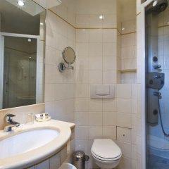 Отель Hôtel de Suez ванная