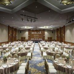 Отель Melia Hanoi фото 12