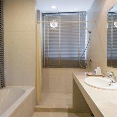 Отель The Best Bangkok House ванная