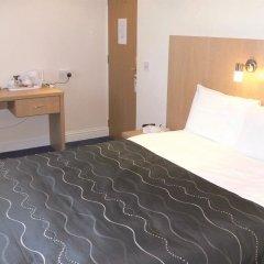 Mercure Newbury West Grange Hotel удобства в номере фото 2