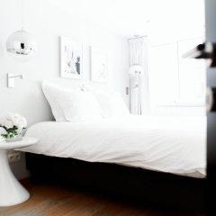 Отель B&B Villa Sablon Брюссель комната для гостей фото 2