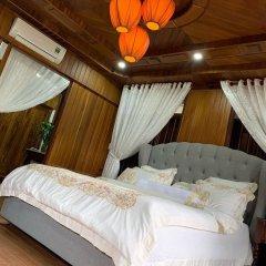 Отель Khamy Riverside Resort в номере фото 2