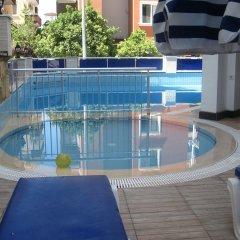 Отель Cleopatra Golden Beach Otel - All Inclusive детские мероприятия фото 2