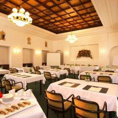 Отель Grandhotel Brno Брно