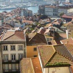Апартаменты Bo - Rua Das Aldas Historic Apartments Порту пляж