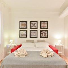 Апартаменты Via Veneto Design Studio комната для гостей фото 4