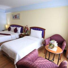 Karnmanee Palace Hotel комната для гостей фото 3