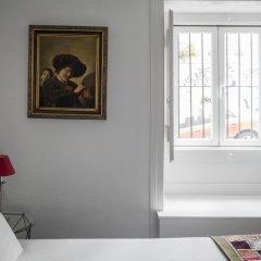 Отель Casa do Jasmim by Shiadu Португалия, Лиссабон - отзывы, цены и фото номеров - забронировать отель Casa do Jasmim by Shiadu онлайн удобства в номере