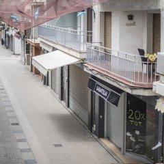 Отель Apartamento Vilamar балкон