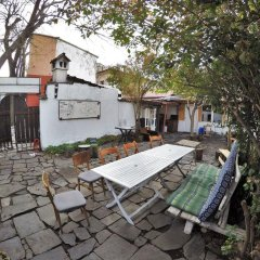 Отель Hikers Hostel Болгария, Пловдив - отзывы, цены и фото номеров - забронировать отель Hikers Hostel онлайн фото 6