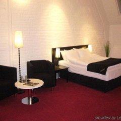 Отель First Norrtull Стокгольм в номере