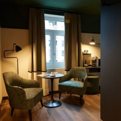 Boutique Hotel Josef Цюрих комната для гостей фото 3