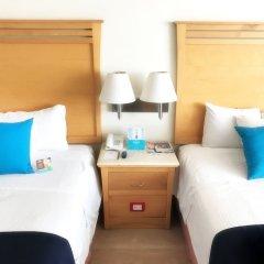 Hotel Palacio Azteca комната для гостей фото 4