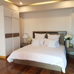 Отель S.E.T Thanmongkol Residence Бангкок комната для гостей фото 5