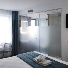 Отель Hygge Hotel Бельгия, Брюссель - 1 отзыв об отеле, цены и фото номеров - забронировать отель Hygge Hotel онлайн удобства в номере