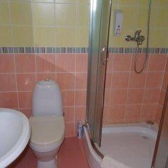 Мини-Отель Шакира Ижевск ванная фото 2