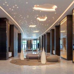 Отель Novotel Singapore on Stevens фото 2