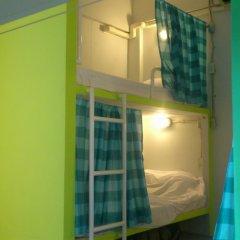 Отель B-trio Guesthouse Таиланд, Краби - отзывы, цены и фото номеров - забронировать отель B-trio Guesthouse онлайн сауна