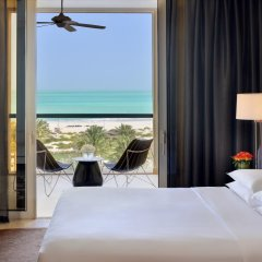 Park Hyatt Abu Dhabi Hotel & Villas комната для гостей